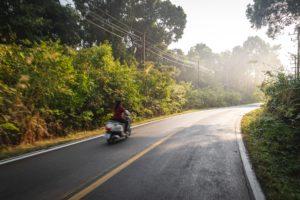 Partir à l'aventure en Thaïlande